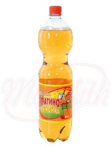 Erfrischungsgetränk Buratino - meine-matroschka.de